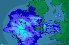 RED ALERT: Highest level weather warning active in Kerry and Cork
