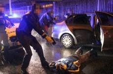 Armed gardaí nab five men in nationwide burglary crackdown