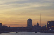 Beautiful short film captures the magic of a year in Dublin