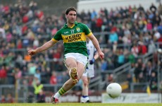 Bryan Sheehan returns as Kerry make three changes to team to face Tyrone