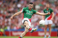 Mayo's Cathal Carolan the latest player to fall victim to cruciate curse