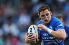Leinster lose promising duo O'Connell and Hudson to Bristol