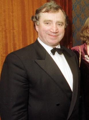 Edward Haughey