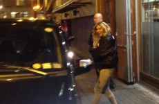 Beyoncé and Jay Z spotted in Phoenix Park and various Dublin restaurants