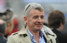 Ratings agency S&P is a Ryanair fan, praising 'industry-leading operating efficiency'