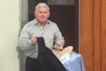 John Gilligan shot during christening celebrations in Clondalkin