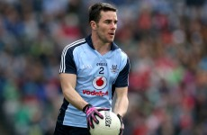 Jordanstown GAA send 'Get Well Soon' card to cruciate victim Kevin O'Brien