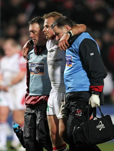 Marshall 'pretty good' after head knock as Anscombe hails 'General' Jackson