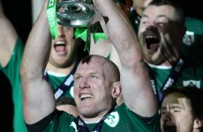 Analysis: How did Ireland win the Six Nations? (Part 1)
