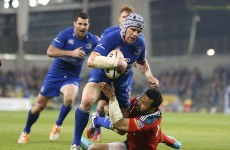 'New challenge, but the same principles':  Jennings calls on Leinster to manage emotion on trip to Toulon