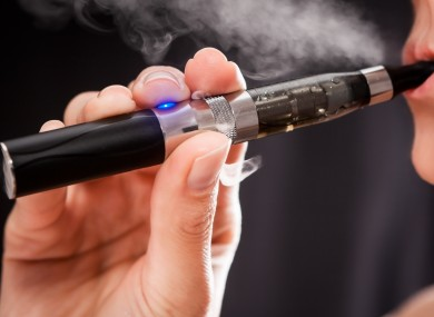 The best electronic cigarette juice