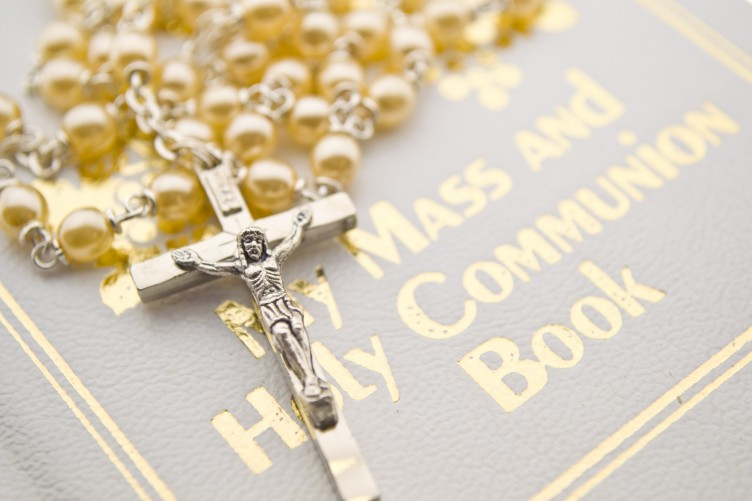 Column Some Etiquette For The Modern Day First Holy Communion