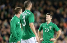 Analysis: Why are Ireland so prone to fading out of games?