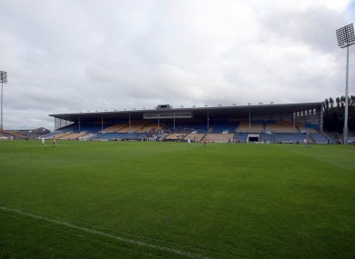 Semple Stadium in Thurles.