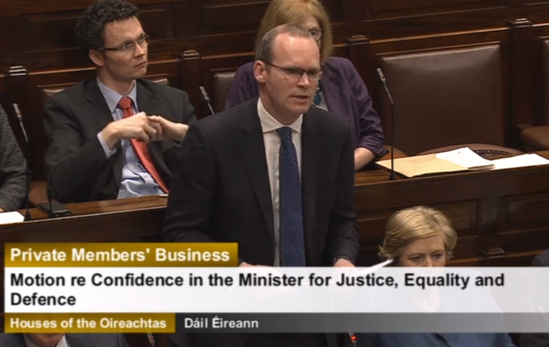 coveney motion