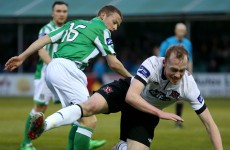 Scully header secures victory for Seagulls over abject Dundalk