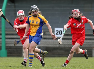 Both Clare and Cork triumphed yesterday.