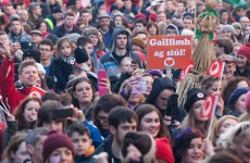 March planned in Belfast over 'failure' to protect the Irish language
