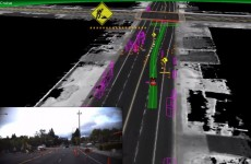 WATCH: How Google is perfecting its self-driving car for city streets