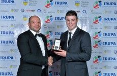 McGrath and Murphy hoping to wrest young player award from Henshaw