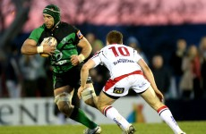 9 reasons to get PUMPED about this weekend's Pro12 action