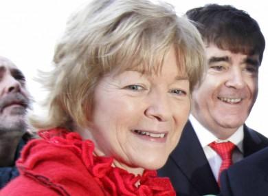 Labour TD Anne Ferris