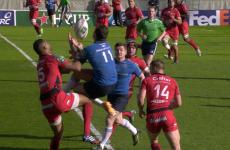As it happened: Toulon v Leinster, Heineken Cup quarter-final