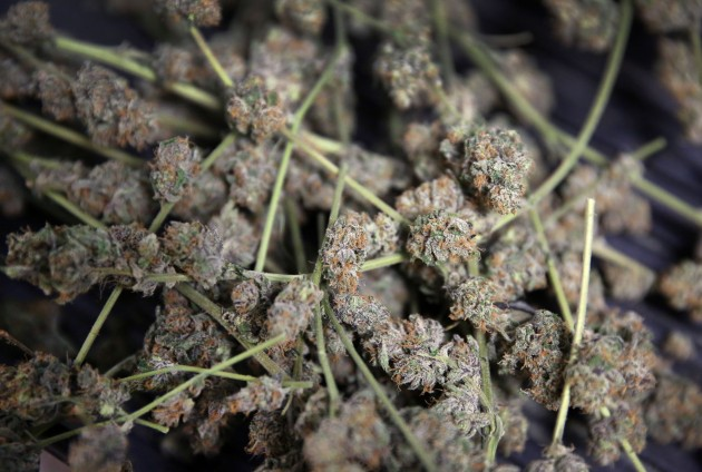Legalizing Marijuana-Banks