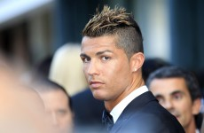 Mayweather, Ronaldo and Messi top 25 highest-paid athletes in the world list