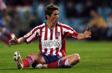 Will Fernando Torres get the chance to return home to Atleti?