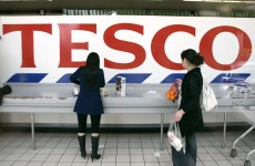 Every little helps: Thousands of Tesco work