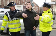 How does a lack of oversight within an Garda Síochána affect Travellers?