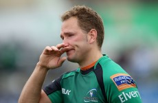 Duffy and Parks in tears as Connacht wave goodbye to legends, and Heineken Cup