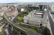 An underground DART could finally be coming to Dublin