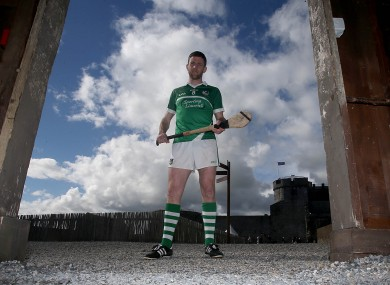 Donal O'Grady insists Limerick won't be using the recent controversy as 'an excuse'.