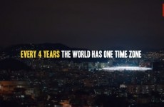 ESPN's newest World Cup ad shows how the world unites for football every four years