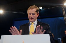 Taoiseach: Gerry Adams' arrest is nothing to do with us… or any other political party here
