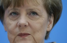Angela Merkel: The rise of populist parties is remarkable and regrettable