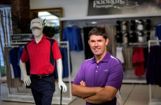'Devastated' Harrington looks to Fota Island after missing first US Open since 1999