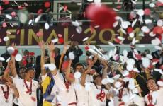 Sevilla's penalty masterclass delivers Europa League crown