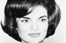 Unsold!: Jackie Kennedy letters to Irish priest withdrawn from auction