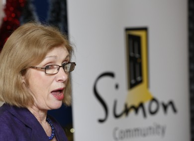 Housing Minister Jan O'Sullivan.