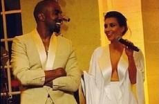 Kim Kardashian and Kanye West are finally getting married today…but where?