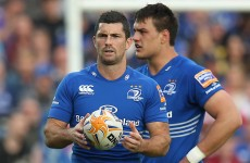 'Imitation is the best form of flattery' – Kearney ready for Leinster-esque Warriors