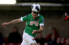No sign of Kimye, but Cork do enough to keep up challenge with win over Athlone