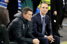 Martin O'Neill's Ireland to face Oman in Dublin this September