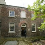 Merrion Mews exterior restored<span class=