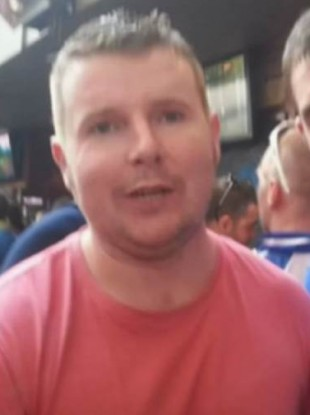 33 Year Old Clare Man Missing In Sydney Thejournalie