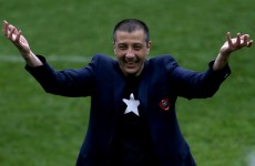 Mourad Boudjellal a controversial figure, but driven by his love for Toulon