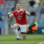 The goalkeeper was between the posts for Tyrone's 2005 and 2008 triumphs while he was a substitute for their breakthrough win in 2003.<span class=